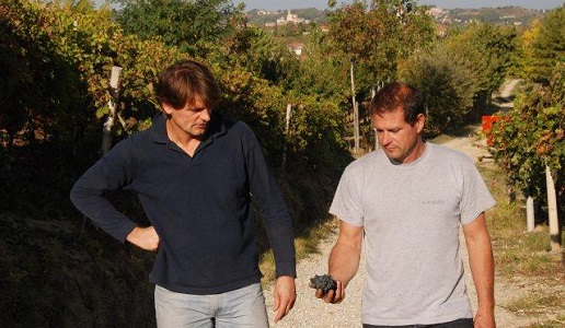La Morandina - Paolo e Giulio Morando