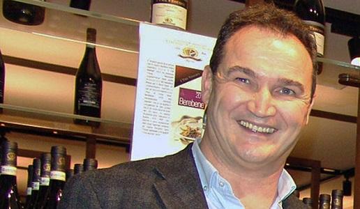 Morto Ernestino Laiolo direttore Cantina di Vinchio e Vaglio