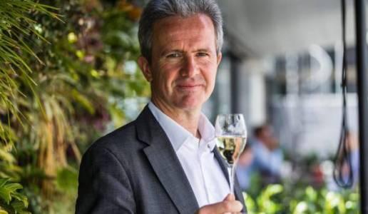 Lanson Champagne Green Label Hervé Dantan chef de cave