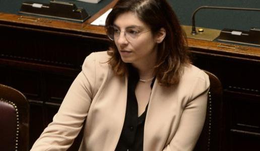 Laura Castelli Vice Ministro Economia e Finanza - Movimento 5 Stelle