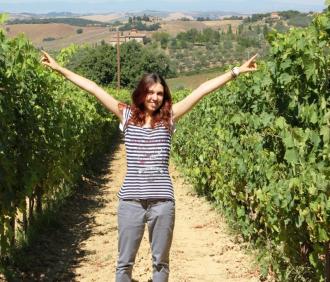 Le signore del vino