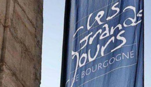 Di ritorno da Les Grands Jours de Bourgogne 2018