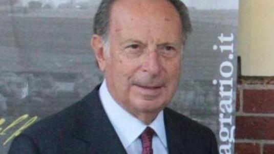 Lorenzo Vallarino Gancia ci ha lasciato