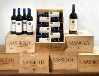 Lunga vita al Sassicaia