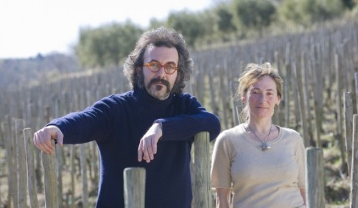 marco casolanetti ed eleonora rossi oasi degli angeli kupra vino rosso marche doctorwine