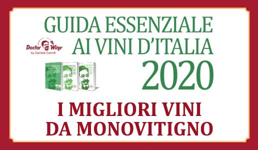 Monovitigno DoctorWine 2020