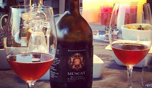 Muscat Birra al Moscato di Scanzo Pagnoncelli Folcieri