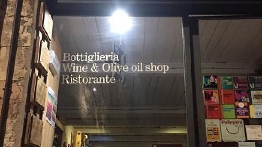 Osteria A Priori, l'Umbria sopra tutto