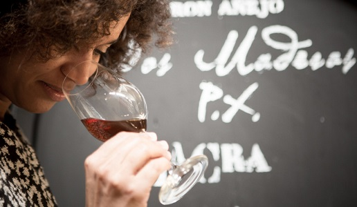 Paola-Medina- winemaker-e-masterblender-Williams-and-Humbert