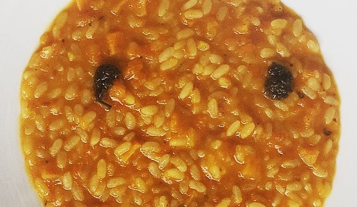 risotto di zucca e tartufo nero ricette doctorwine