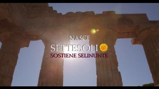Settesoli per Selinunte