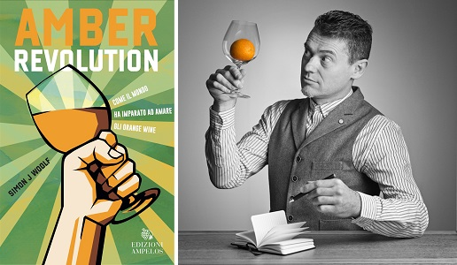 L'Amber Revolution raccontata da Simon J Woolf