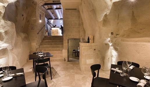 Taverna Re Manfredi interno