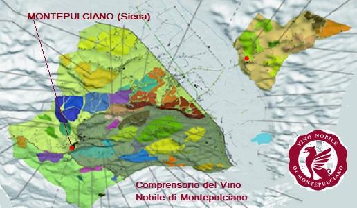 Territorio Vino Nobile di Montepulciano