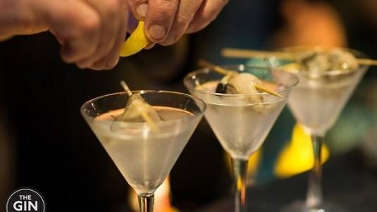 The Alchemist (2): Mauro Lotti e il Martini Cocktail