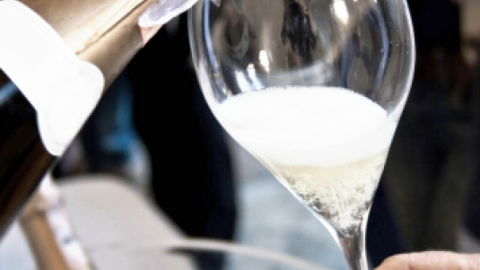Top 10 Franciacorta