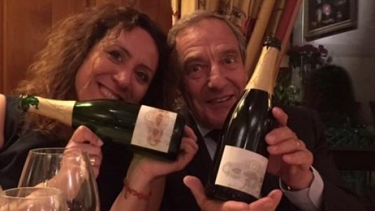 Tre champagne vintage per i 190 anni di Joseph Perrier