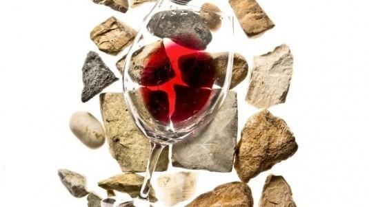 Tutto quello che c'è da sapere sul minerale nel vino