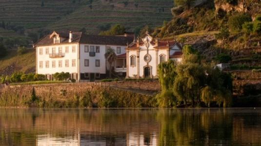 Vini dolci (11): Porto con un intruso