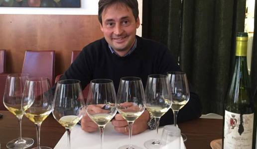 Andrea Pieropan vini Soave