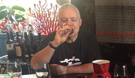 Anteprima annata 2019 Mamoiada Dario Cappelloni