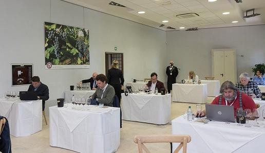 Anteprima vino nobile 2021