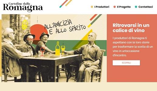 Cartoline dalla Romagna: coinvolte quasi 400 attività locali
