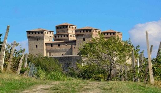 Castello di Torrechiara Lamoretti