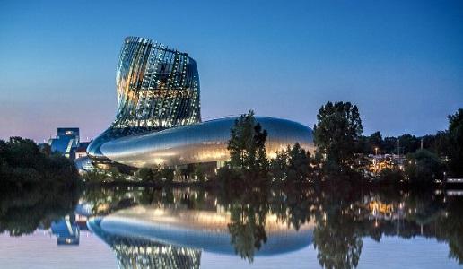 Città del vino Bordeaux