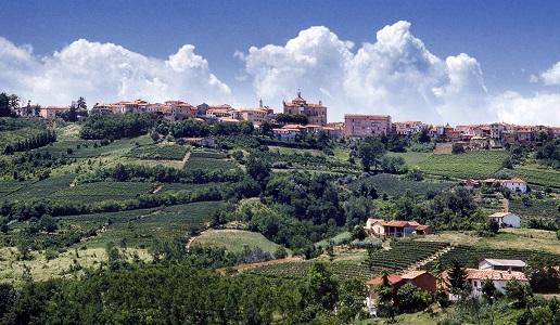 Comune Novello Langhe Piemonte
