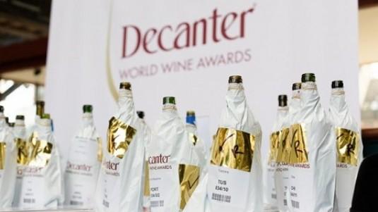 Decanter World Wine Awards 2018 I Risultati