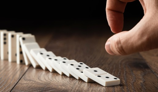 effetto domino doctorwine