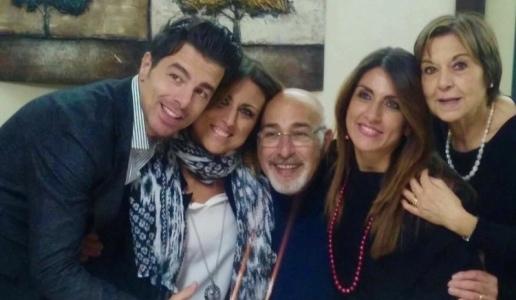 famiglia Scuotto tenuta cantina vini campania stilla maris aglianico vino rosso