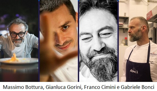 i-4-chef-premiati-50-top-italy-2021