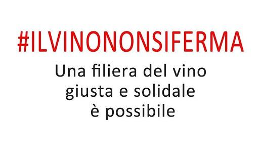 Il vino non si ferma