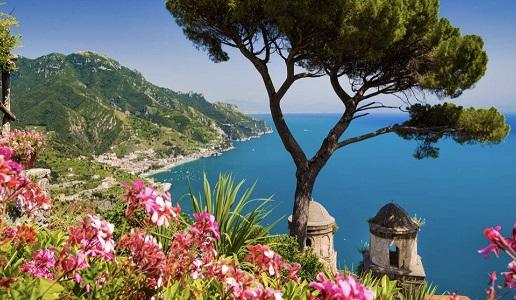 Vini rosati Campania