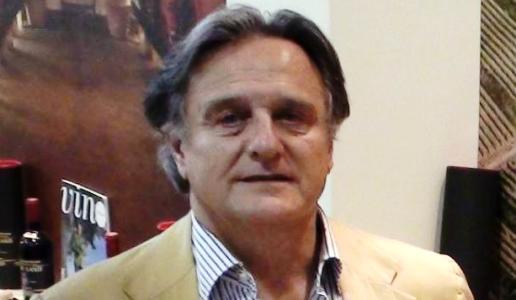 Jacopo Biondi Santi imprenditore vinicolo