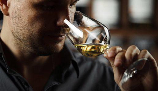 profumo del vino foto Consorzio Roero
