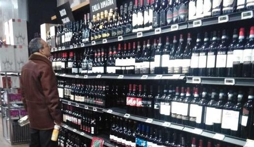 Consumo di vino ai tempi del Covid-19