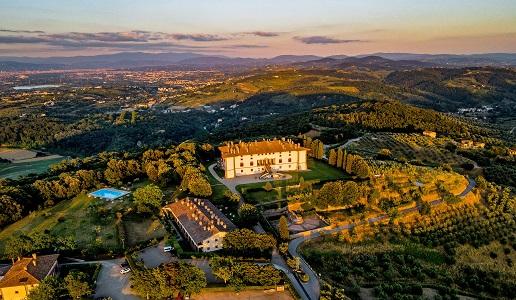 Tenuta di Artimino - Toscana