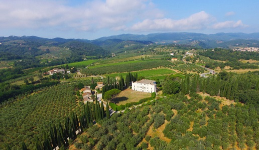 Tenuta San Jacopo Toscana
