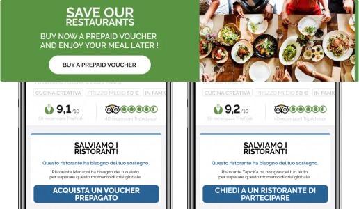 The Fork dining bond - Salvianmo i ristoranti