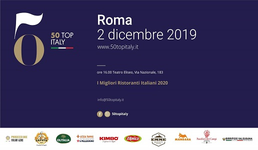 Top 50 Italy 2020