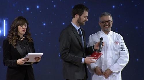 Mauro Uliassi nuovo 3 stelle Michelin 2019