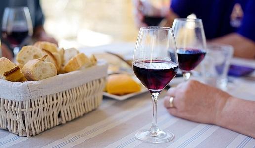 vini rossi campani che si bevono freschi