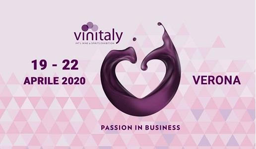 Vinitaly 2020 - 19-22 aprile
