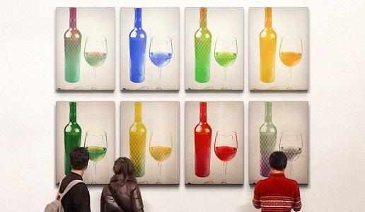 vino contemporaneo