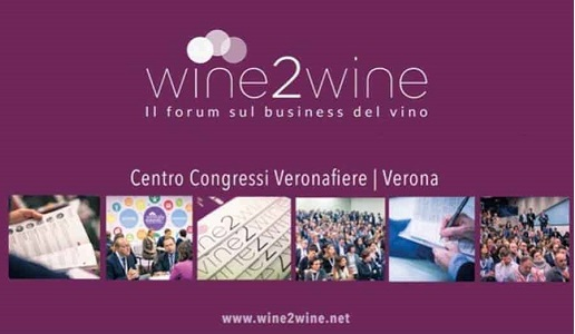 wine2wine 2019  forum vinitaly international academy