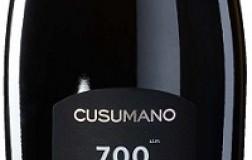 Cusumano 700 Brut 2015