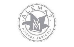 Alemat Vini logo